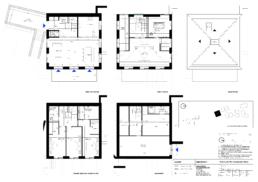 Cormorant House Floorplan