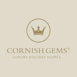 Cornish Gems Logo header