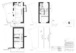Egret House Floorplan