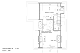 Harlyn Bay Floorplan