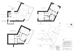 Kittiwake House Floorplan