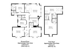 Merrywood floorplan