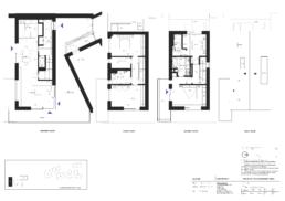Sandpiper house floorplan