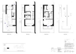 Sea Osprey House floorplan