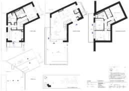 Turnstone House floorplan